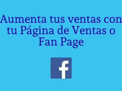 Cómo crear una Página de Facebook o Fan Page en 2020